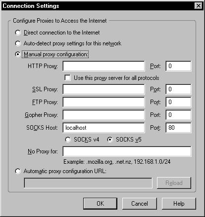 Blog Archive » Tunneling HTTP thru SSH